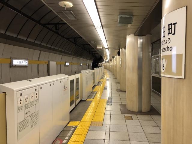 ネクストモバイル 地下鉄 電波