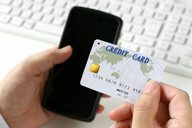 ネクストモバイル 審査 クレジットカード
