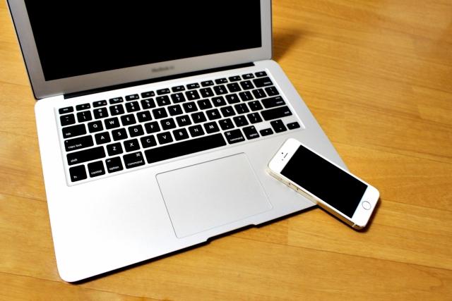 ポケットWiFi WiMAX iphone