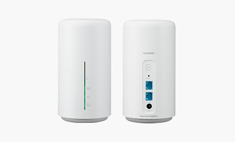 ポケットWiFi ホームルーター WiMAX